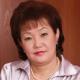 Айман Оспанова