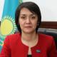 Наиля Ахметова