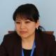 Сания Хасенова