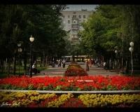 Павлодарские улицы