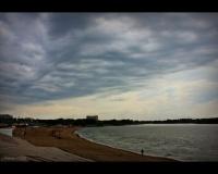 Павлодарский пляж