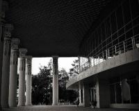 Дворец школьников в Павлодаре