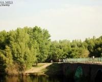 Мост на усолке