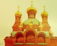 Благовещенский собор в Павлодаре