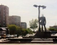 Памятник Торайгырову