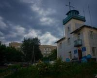 Спасательная станция в Павлодаре