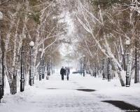 Парки и аллеи Павлодара