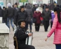 Павлодар. Люди