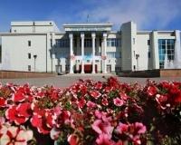 Театр Аймаутова. Павлодар