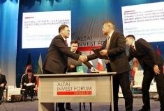 Бакауов и Ахметов договорились сотрудничать