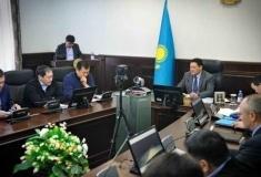 Булат Бакауов раскритиковал работу по уборке снега на улицах Павлодара