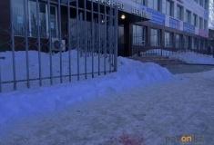В Павлодаре арестовали предполагаемого участника перестрелки