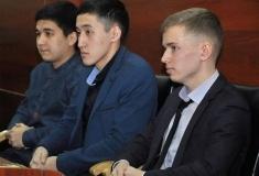 Три студента спасли павлодарку от напавшего рецидивиста