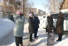 Как пенсионерку Тамару Гульшарипову избавили от штрафа