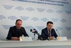 Павлодарские полицейские стали реже брать взятки
