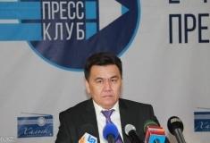 В Павлодаре сообщили о состоянии руководителя управления здравоохранения