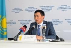 Ни в одном из опорных сел Павлодарской области нет ни ветеринарного пункта, ни скотомогильника