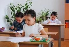 В каких садах дети лучше всего готовы к школе?