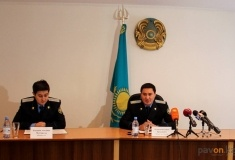 Городская прокуратура призывает акима Павлодарской области уволить начальника Управления труда