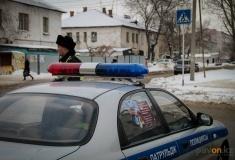 Павлодарские полицейские задержали участников ночной перестрелки