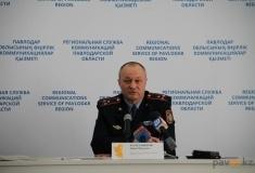 В Павлодарской области избитые жены стали реже заявлять на своих мужей в полицию