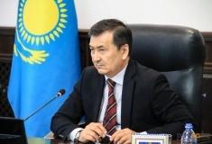 Вторая волна попусков зависит от Китайской стороны: Дуйсенбай Турганов