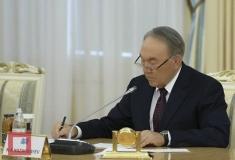 Нурсултан Назарбаев подписал закон о волонтерской деятельности в РК
