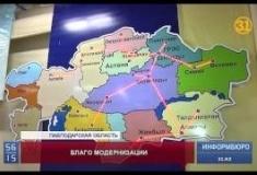 Свет в дома жителей Павлодарской области будет подаваться бесперебойно