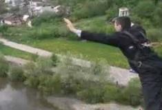 Fly rope jumping Павлодар / Экибастуз