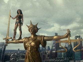 Лига справедливости: Часть 1