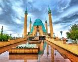 Павлодарская Мечеть. Автор фото: Олег Пукас