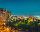Павлодар. автор: Александр Приблагин