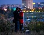 Осенний Павлодар