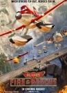 Самолеты:Огонь и вода