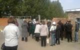 В тюрьме в Павлодаре умер заключенный