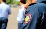 Павлодарская полиция устанавливает личность мужчины, подозреваемого в педофилии