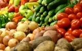 Максимально запасти овощи на зиму поручил Канат Бозумбаев