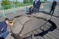 Установлен «виновник» провала на Кутузовском мосту