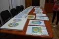 Предварительные работы конкурса по созданию герба Павлодара