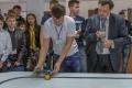 В ПКТиК прошел первый фестиваль робототехники