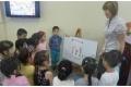 В павлодарских детсадах учат играть в шахматы и заниматься оригами