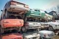 В Павлодарской области сдали на утилизацию 848 старых машин