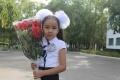 1 сентября в Павлодаре (фото)