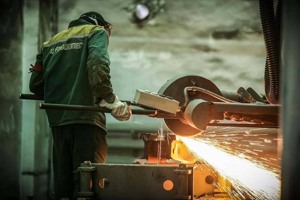 После модернизации экибастузское предприятие ж/д кластера сможет увеличить объем производства колес в полтора раза