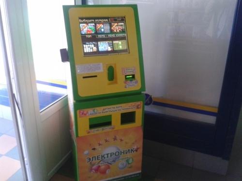 Игровой Автомат Windjammer