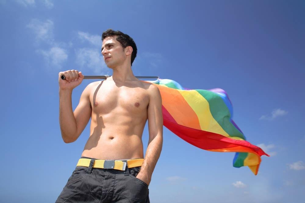 Порно молоденькие гей универсалы