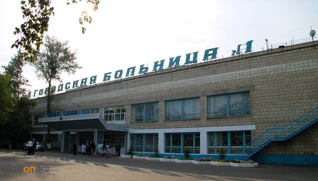 Зеленогорск красноярский край врачи поликлиники