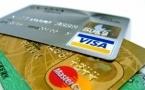 Использование платежных карточек для оплаты товаров и услуг