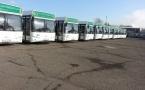 Автобусы были! Автобусы сплыли?