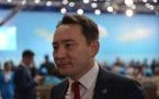 Заместителем акима Павлодарской области назначен Мейрам Бегентаев